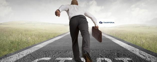 Patarimai kaip pradėti verslą ir nesustoti kelyje